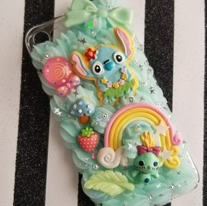 iPhone 7/8 kawaii cute decoden phone case